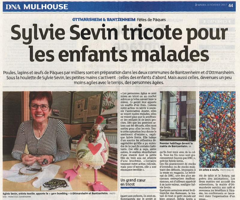 Sylvie Sevin