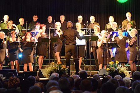 Concert le 8 mai de Not'en Choeur à Ottmarsheim