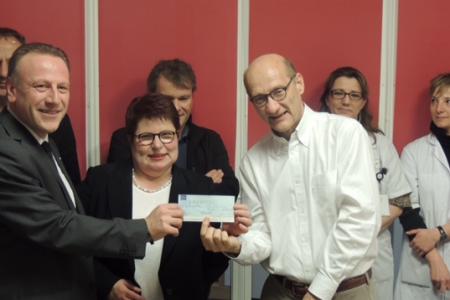 Fédération des Bouchers Charcutiers Traiteur d'Alsace – Un partenaire de l'ARAME depuis 2009 !