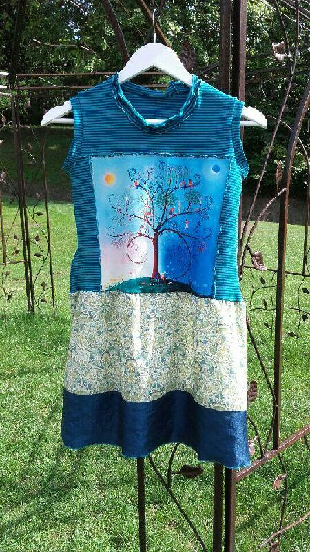 Une robe pour Célestine