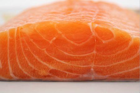 """Opération """"Vente de saumon"""" 2018 au profit de l'Arame"""