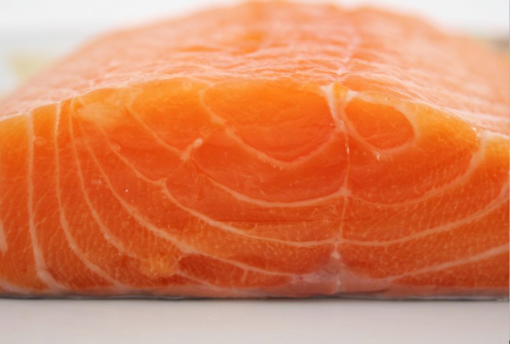 Vente de saumon annuelle au profit de l'Arame