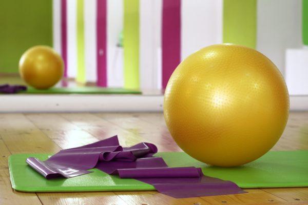 Activité physique adaptée