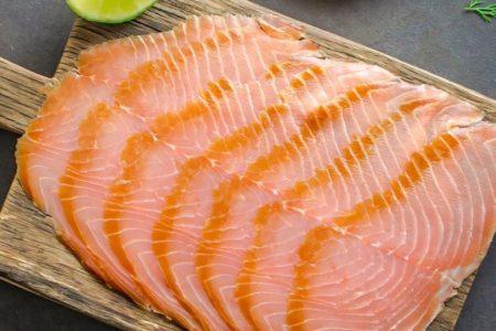 """Opération """"Vente de saumon"""" 2020 au profit de l'Arame"""