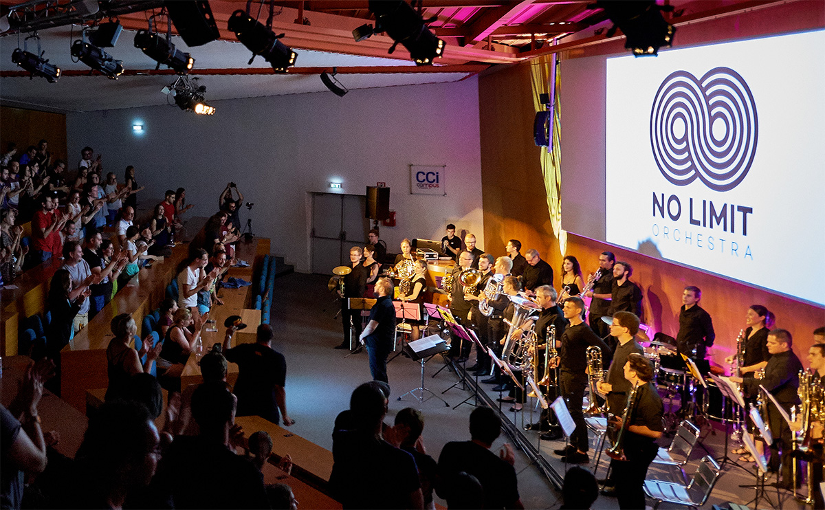 Orchestre du No Limit Orchestra