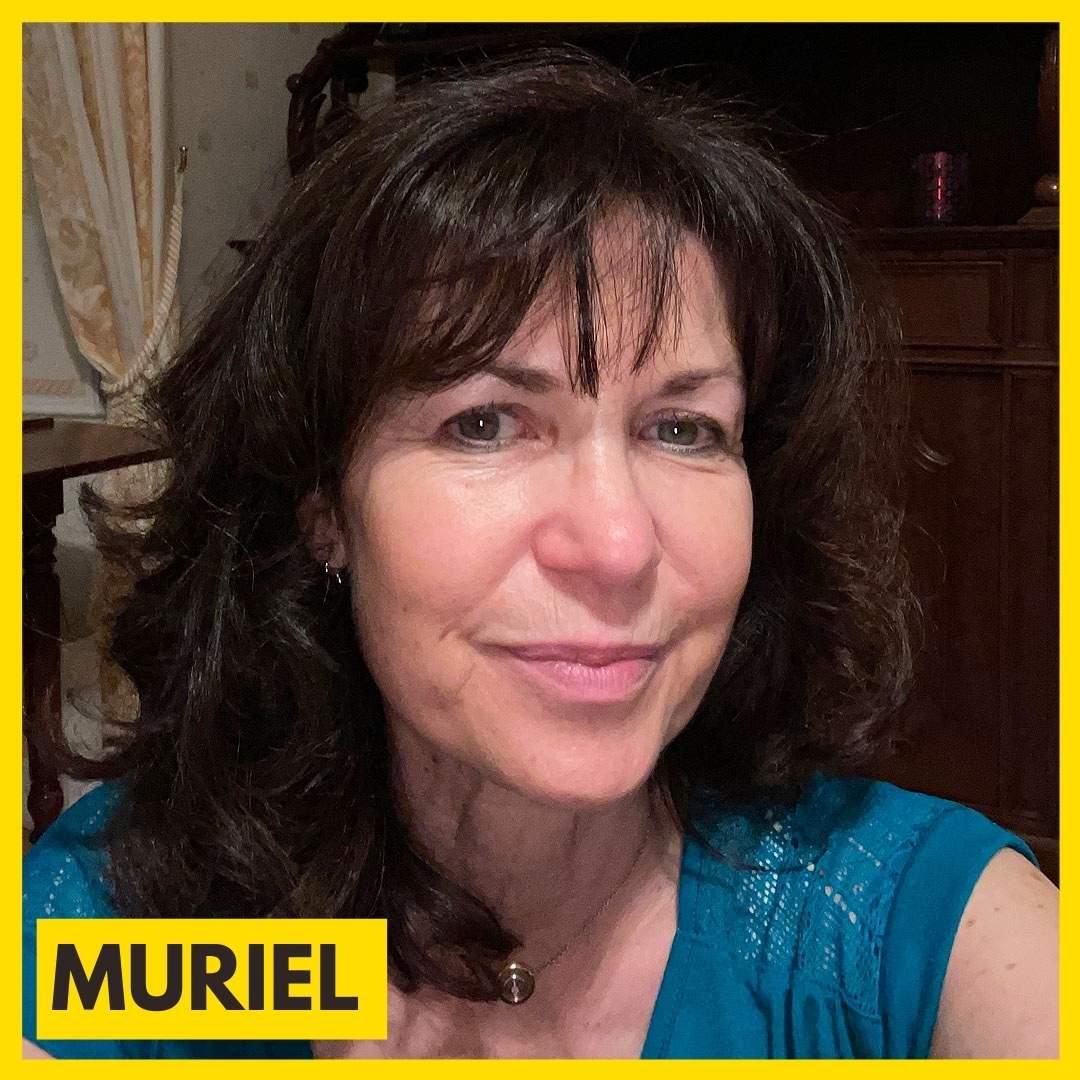Muriel Auch Hisiger est bénévole de l'ARAME